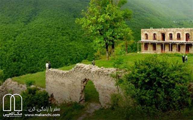 سفر به شهر اولین ها و روستای صخره ای کندوان