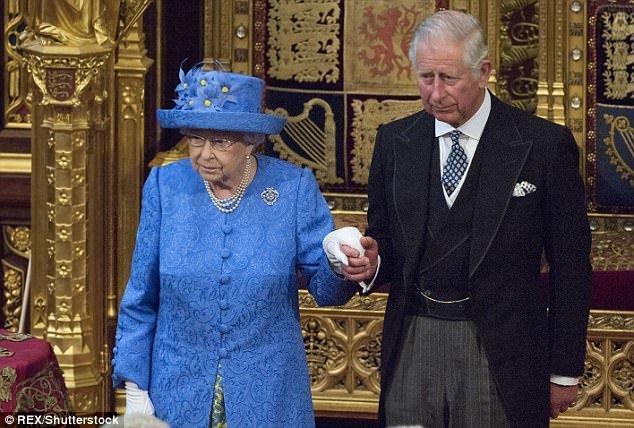 شاهزاده انگلیس: علاقمند هستم به تهران سفر کنم!