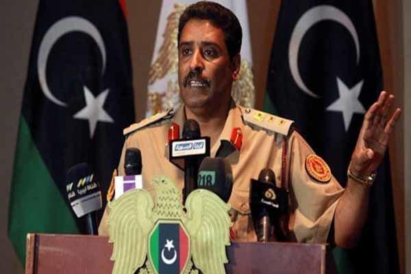 ترکیه عناصر تروریست را از سوریه به لیبی منتقل می نماید