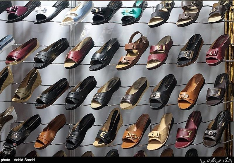 قاچاق شناسنامه دار بازار کفش اصفهان را به تعطیلی کشاند