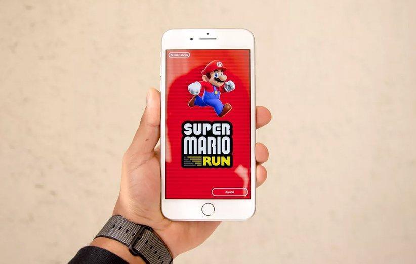 درآمد بازی های موبایل نینتندو از یک میلیارد دلار گذشت