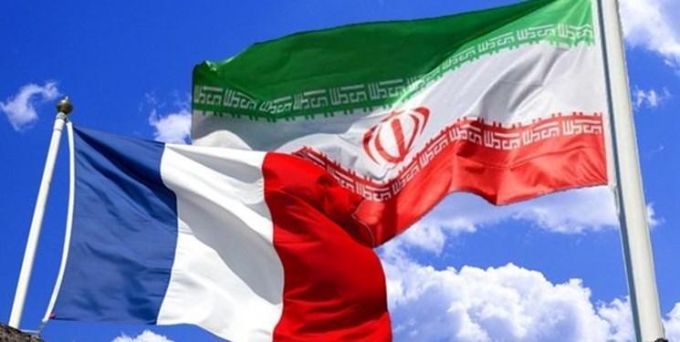 سفارت ایران در پاریس: بعضی نهاد های فرانسوی بدتر از آمریکا به ایران فشار وارد می نمایند