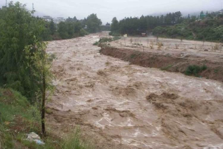 سیلاب در 16 استان، بیشترین خسارت در لرستان و ایلام