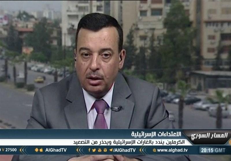 مصاحبه، نماینده مجلس سوریه: ترکیه یک گزینه بیشتر ندارد، چرایی بزرگ نمایی تلفات نظامیان سوری