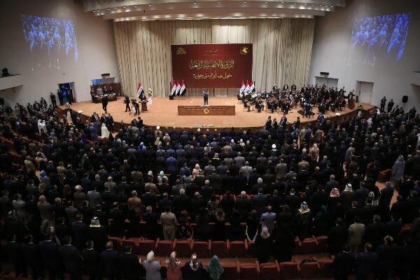 جلسه مجلس عراق درباره آنالیز کابینه علاوی به تعویق افتاد