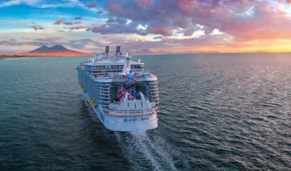 10 کشتی کروز برتر جهان را بشناسید