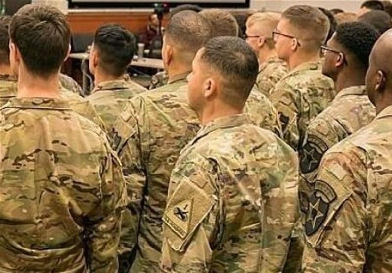 آمریکا تحرکات سربازان خود را در ایتالیا و کره جنوبی محدود کرد