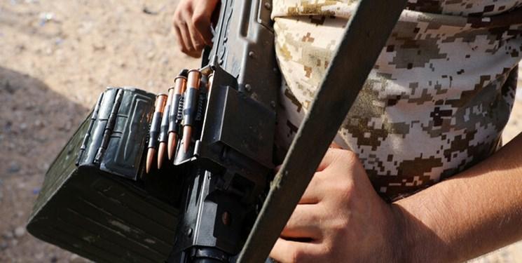 دیده بان: 117 شبه نظامی مورد حمایت ترکیه در لیبی کشته شدند