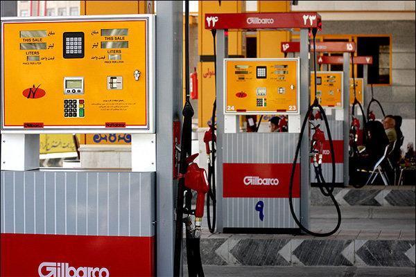70 درصد پمپ بنزین های تهران روزی 3 بار ضد عفونی می شوند