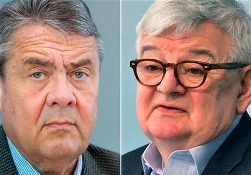 هشدار وزرای خارجه پیشین آلمان درباره خطر فروپاشی اتحادیه اروپا