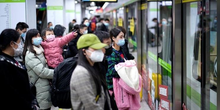 لغو قرنطینه در ووهان چین آغاز شد