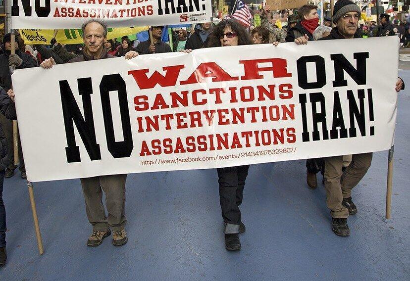 چگونه می توان آمریکا را وادار به برداشتن تحریم ها کرد؟