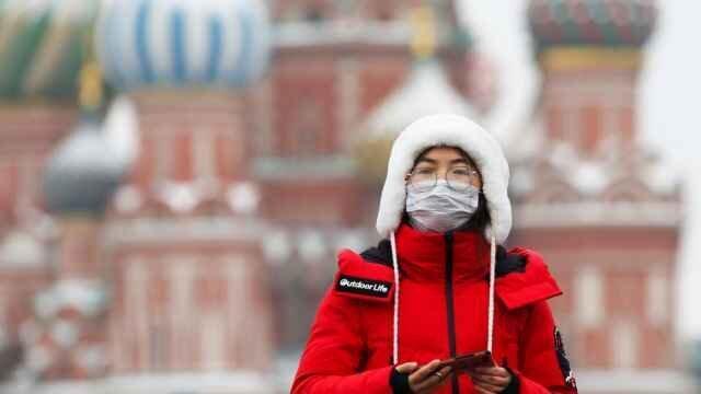 کوشش روسیه و چین برای مقابله با کرونا