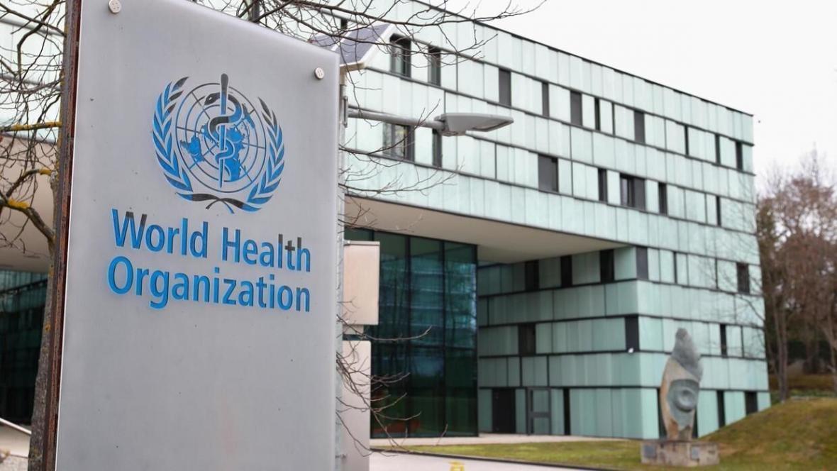 خبرنگاران آمریکا تامین بودجه سازمان جهانی بهداشت را متوقف می کند