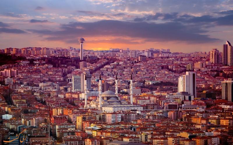 15 دلیل برای سفر به آنکارا؛ پایتخت زیبای ترکیه!