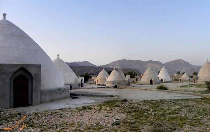 شناسایی 220 اثر تاریخی جدید در لارستان