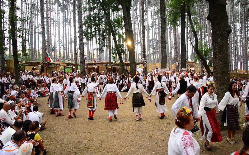مشهورترین فستیوال های بلغارستان کدامند؟
