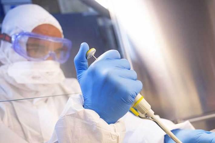 درمان مبتلایان به کرونا با سلول های بنیادی