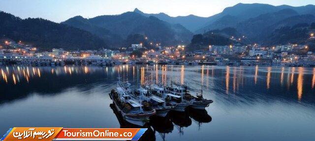 آلینگدو ؛جزیره ای که از کرونا در امان ماند