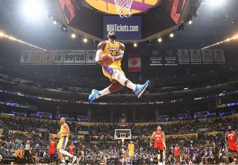 والت دیزنی به کمک NBA می آید