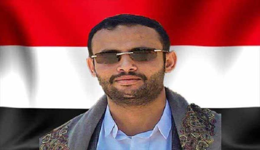 المشاط: سند برون رفت از بحران یمن را به گریفیتس ارائه کردیم