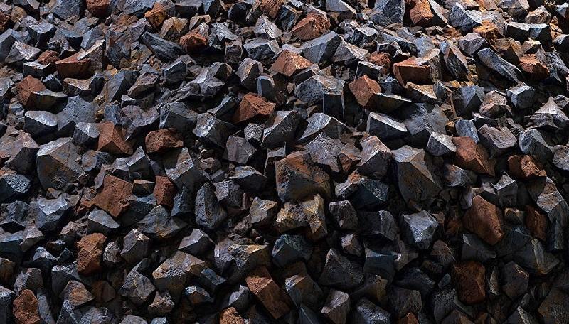بزرگ ترین صادرکنندگان سنگ آهن در جهان ، ایران در کجای این فهرست واقع شده است؟