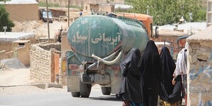 اعزام 5 تانکر 18 هزار لیتری آب آشامیدنی به مردم غیزانیه