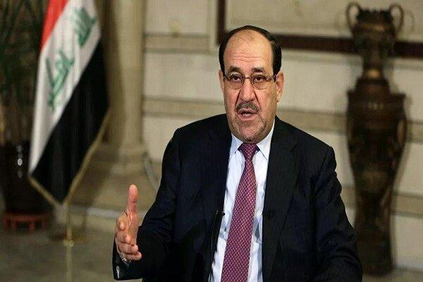 هشام الرکابی: تبلیغات دروغین سلاح شکست خوردگان علیه المالکی است
