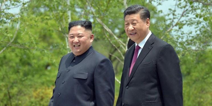 پکن به تشدید تنش ها بین دو کُره واکنش نشان داد