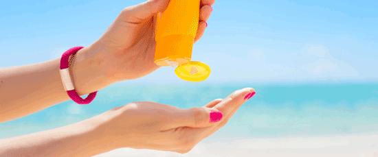 راهنمای کامل کرم های ضد آفتاب و نحوه مراقبت از پوست