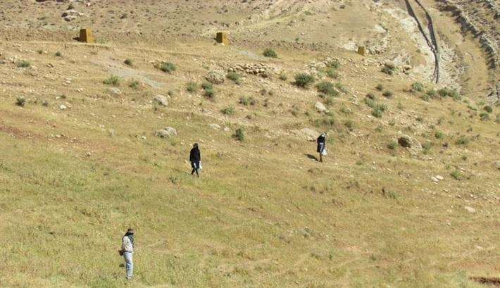 شناسایی و ثبت 65 اثر فرهنگی تاریخی در سیروان