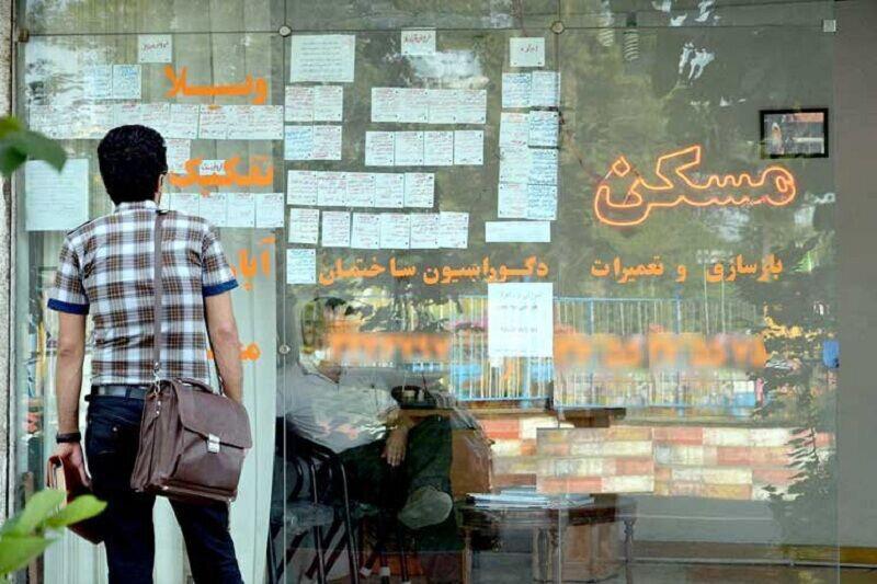 چادرنشینی مستاجران؛ نتیجه افزایش 4 برابری اجاره بهای خانه