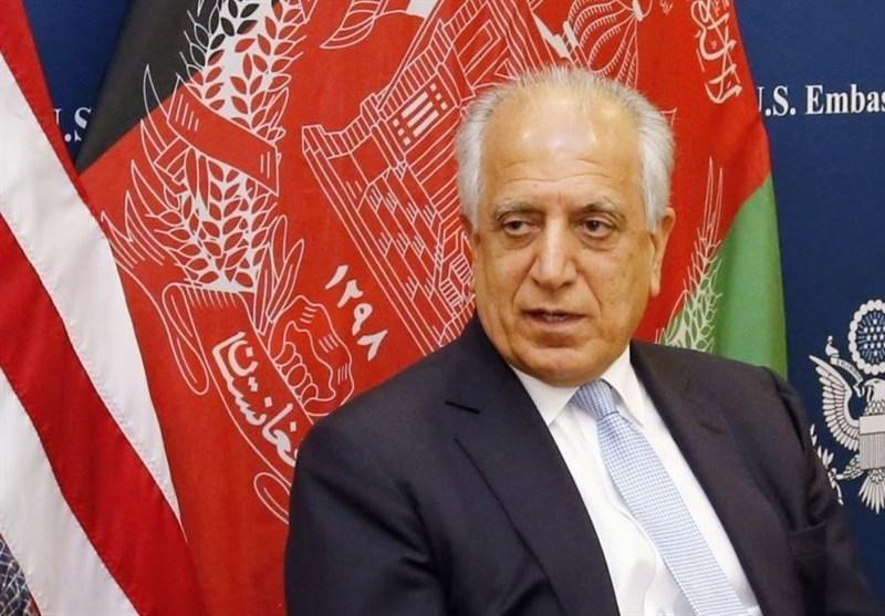 دور تازه سفرهای منطقه ای خلیلزاد در آستانه مذاکرات بین الافغانی