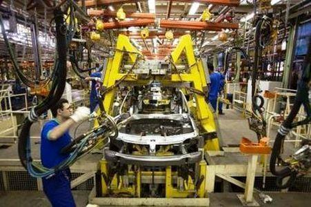 تولید بیش از 2 هزار خودروی دیزلی در بهار
