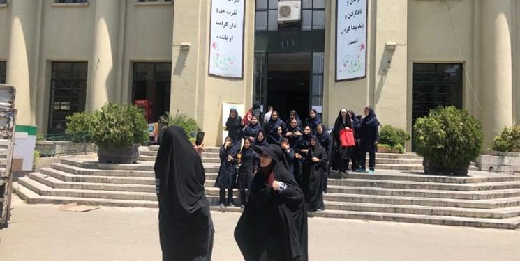 نحوه فعالیت آموزشی دانشگاه تهران در نیمسال اول سال تحصیلی 400-1399 اعلام شد