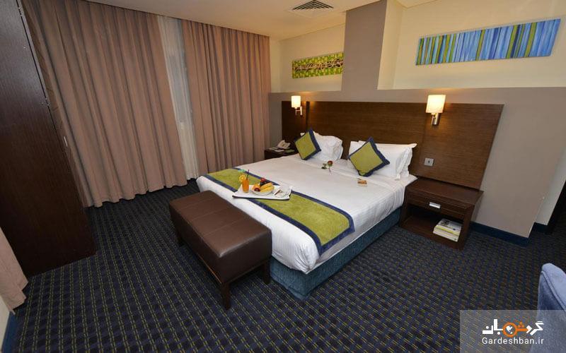 هتل بست وسترن پریمیر؛ از هتل های 4 ستاره مسقط، عکس