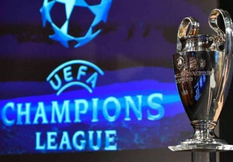 قرعه کشی لیگ قهرمانان اروپا برگزار گردید، چالش سخت در انتظار یوونتوس، رئال مادرید و منچسترسیتی