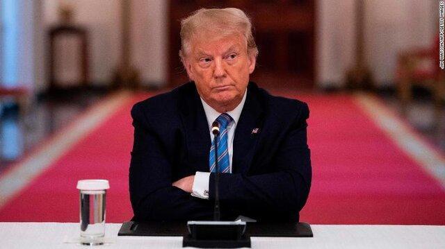 ترامپ: نمی خواهم آمریکا از ناتو خارج گردد