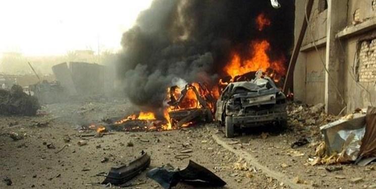انفجار در کرکوک عراق؛ یک نفر کشته شد