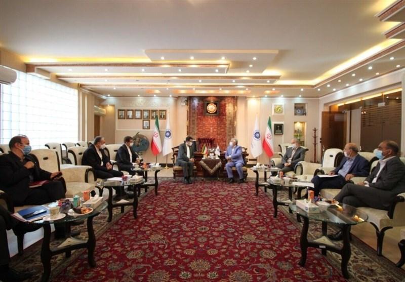 موسوی: مرز مشترک با 15 کشور، تحریم ها را بی اثر می نماید