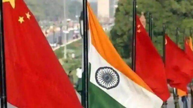 خرید نفت هند از چین متوقف شد