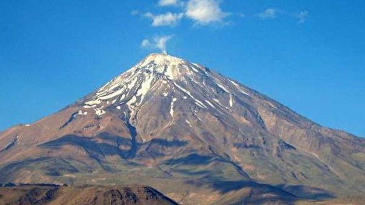 مالک قله دماوند و کوهپایه آن از دیدگاه سازمان ثبت