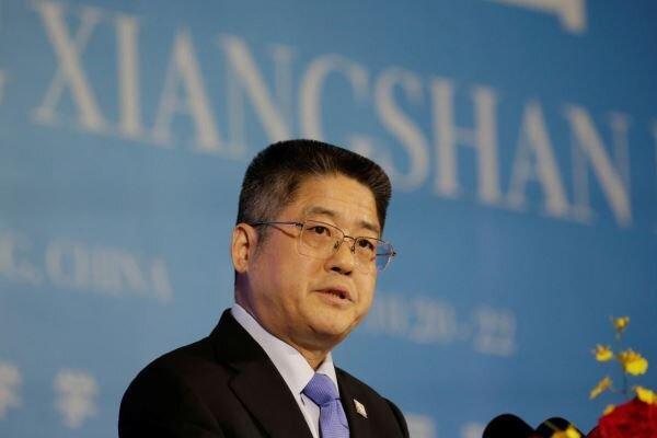 پکن: رابطه چین-آمریکا باید حفظ گردد