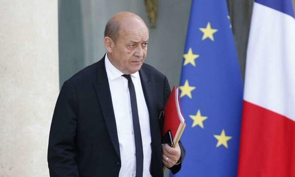 فرانسه کوشش های آمریکا علیه ایران را بی اعتبار دانست