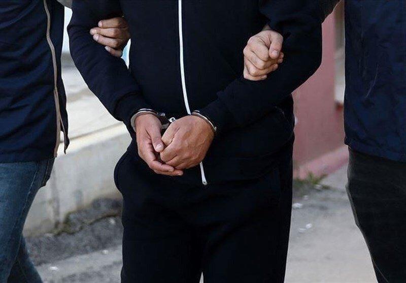 عامل تبلیغی - رسانه ای گروهک تندر دستگیر شد