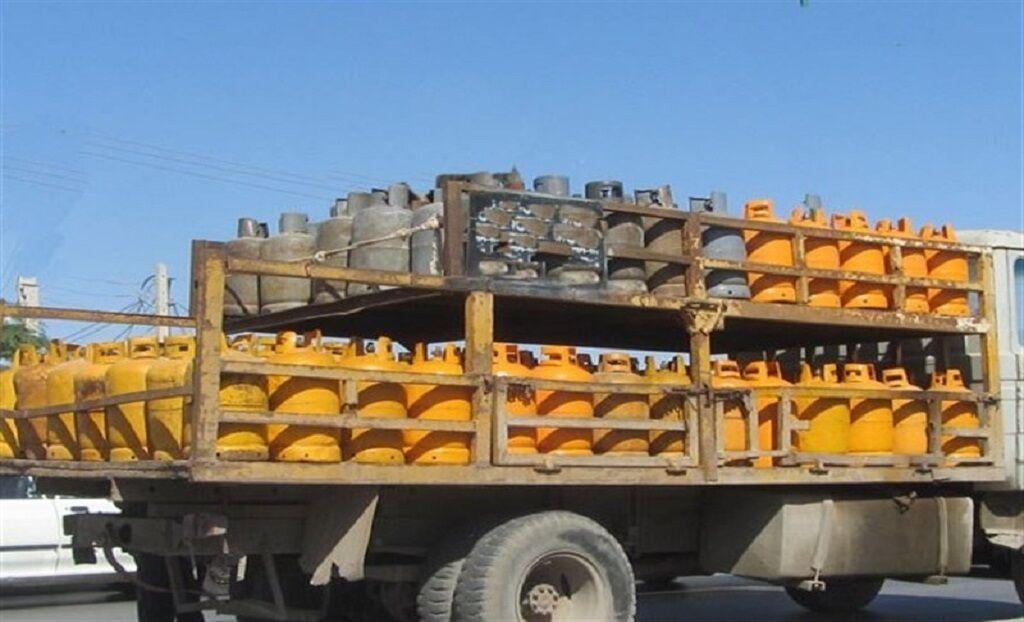 خبرنگاران طرح توزیع الکترونیکی گازمایع در زاهدان اجرایی شد