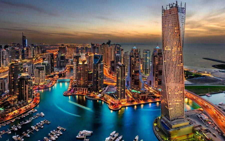 شهربازی دبی : معرفی 16 شهربازی دبی همراه با آدرس