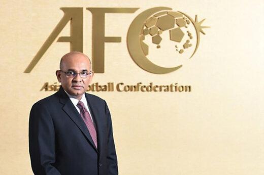 واکنش دبیرکل AFC درباره حضور پرسپولیس در جام باشگاه های 2021