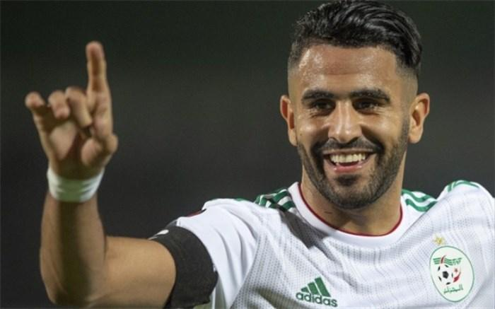 انتخابی جام ملت های آفریقا؛ الجزایر با ستاره هایش خط و نشان کشید