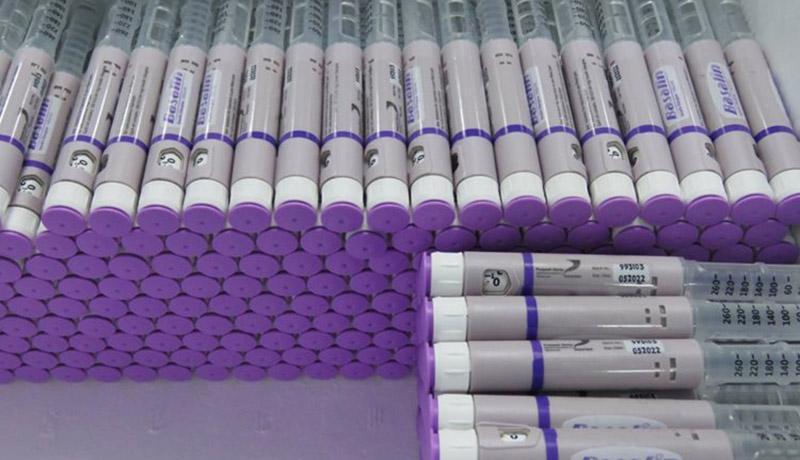 رشد 315 درصدی واردات هورمون انسولین